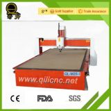 CNC Router with Atc Automatic Tool Changing for Woodworking