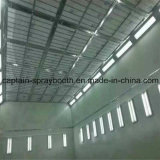Auto Long Bus Coating Room, Spray Booth
