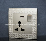 BS Certificate Coc Approved 13A electric Socket