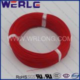 4mm Copper Stranded FEP Teflon Insulated Cable