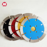Wholesale 115mm 125mm 230mm Diamond Saw Cutting Blade Marble Sintered