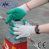 Nmsafety Wholesale Cheapest Work Glove Hot Sale in Poland