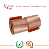Copper-ETP (C1100) Foil Use for Commutators RoHS Passed