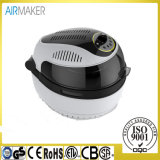 1500W Induction Digital Control Air Fryer Oil Free Cooker Ce/GS