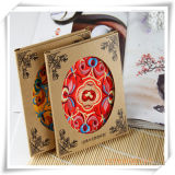 Promotional Gift for Chinoiserie Cup Mat (HA01014)