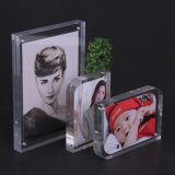 Wholesale High Quality 4*6 Custom Size Acrylic Photo Frame