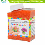 Crystal Soil Magic Water Beads Mud Jelly Gel Balls Kids Sensory Toys