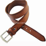 Men's Classic Genuine Leather Waist Belts (JYB-27028)