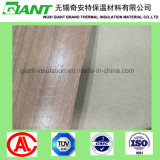 Flame Retardant Wood PVC Material for Roof
