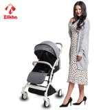New Design Portable Three Fold Baby Carriage