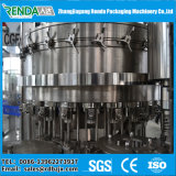 3000 Bottles Per Hour Small Soda Water Machine/Plant Machinery