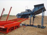 China Cutter Suction Dredger Land Mining Machinery for Sale