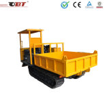 Better Self-Use Chinese Farm Crawler Tractor with Factory Discount Price