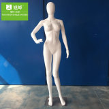 Plus Size Sexy Design Glossy White Mannequins Female