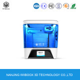 Wholesale High Precision Cute Mini Educational Fdm 3D Printer for Art and Design