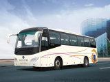 2017 New Diesel Passenger Bus SLK6112GT