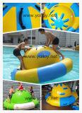 Aviva Saturn Inflatable Pool Rocker Water Game