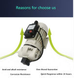 Oil Pump /Adblue Pump for IBC Transfer System