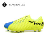 Fashionable New Design Football Soccer Shoes for Football Cleats