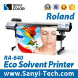 Large Format Photo Printer Roland Ra-640, Max. 2880dpi