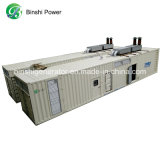 1000kw Containerized Type Natural Gas/LPG/Biogas Generator /Genset / Generating Set