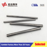 Tungsten Carbide Composite Rod K20 K30 Solid Carbide Rods for End Mill