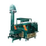 Grain Seed Destoner Machine in Rice Mill