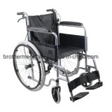 Foldable Manual Wheelchair Discount Price Only $31.5 - - - Send Your Inquiry and Get Samples Free