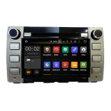 Android5.1/7.1 Car DVD Player for Toyota Tundra 2014 GPS Navi