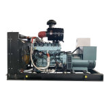 LPG/Ng Gas Electric Generator Natural Gas Generator 500kVA Prices for Sale