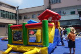 Guangzhou Factory Professional Made Inflatable Trampoline