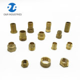Brass Plumbing Fitting, Stainless Steel Pipe Fitting, Copper Hydraulic Pipe