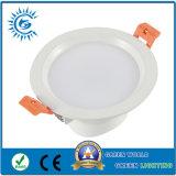 110-240V Round Slim SMD LED Downlight Ceiling Light