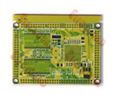 Printed Circuit Boards - Hal Lead Free 6 Layers Tg170 Gold