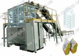 Rice Small Bags Into a Bigger Bag Packing Machine