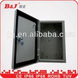 Distribution Electric Enclosure/Steel Distribution Box IP66/Electric Enclosure Box IP66