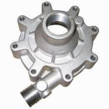 China High Vacuum Die Casting for Aluminium Alloy Automotive Parts