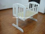 Solid Wood Baby Cradles (TC8022)