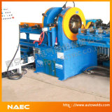 All-in-One Automatic Pipe Cutting & Beveling Machine