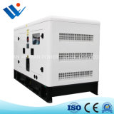 China Cheap Soundproof/Silent Electric Power Diesel Generator