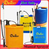 Agrochemical Disinfection Sterilization Agricultural Backpack Farm Garden Battery Electric Knapsack Hand Manual Sprayer (HT-20H)