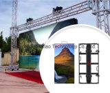 Super Popular P3.91 Outdoor Indoor Rental LED Display