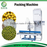 20-50kg Pneumatic High Speed Animal Feeds Packing Machine