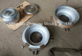 B3.00-18 Cr. Plating Forged Steel Bladder Mold