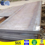 Thickness 6mm to 40mm Hot Rolled Cutting Steel Sheet in Stock