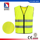 High Safety Security Visibility Reflective Vest Construction Traffic or Warehouse
