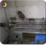 Tsautop 1.2m Length Ce Certificated Hydrographics Equipment Fill Rolling Machine with Cutting and Counting