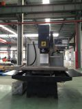 Precision Machine Tools, CNC Machining Center, Vertical 4 Axis CNC Milling Machine