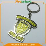 Customer Printing /Debossed /Laser Logo Metal Keychain