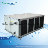 Chilled Water Cooling Water Ceiling Ducted Fan Coil Unit Air Handling Unit